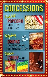 Concessions-Sign