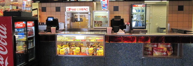 Nine common ways to try and increase concession profits